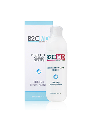 PE-1303-Perfectly Clean Make Up Remover Lotion