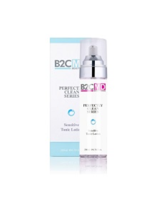 PE - 1304 - B2C MD Perfectly Clean Sensitive Tonic Lotion
