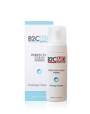PE-1305 - Perfectly Clean Foaming Cleanser