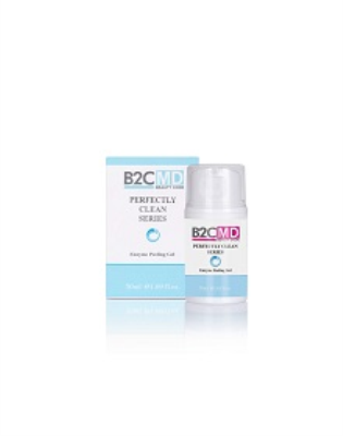 PE - 1307 - B2CMD Perfectly Clean Enzyme Peeling Gel