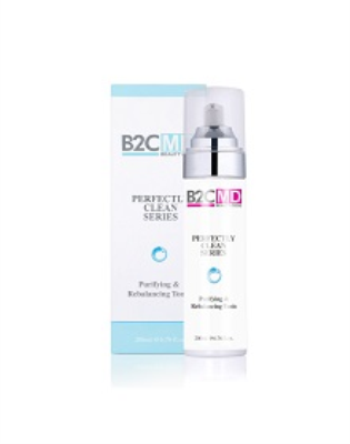 PE - 1308 - B2CMD Perfectly Clean Purifying & Rebalancing Tonic