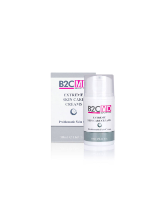 PE - 1311 - B2C MD Extreme Problematic Skin Cream