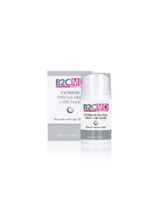 PE - 1323 B2C MD - Retouch Anti-Age Mask