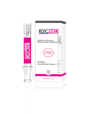 PE-1343-Repair Collagen & Lifting Concentrate Serum