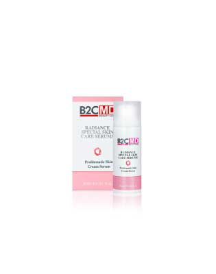 PE - 1351 - B2C MD Radiance Problematic Skin Cream Serum