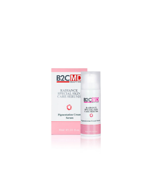 PE - 1353 - B2C MD Radiance Pigmentation Cream Serum