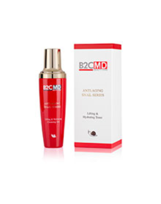 SB - 1201 - B2C MD Lifting & Hydrating Toner