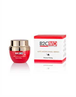 SB - 1202 - B2C MD Enzyme Peeling