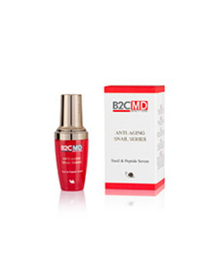 SB - 1205 - B2C MD Snail & Peptide Serum