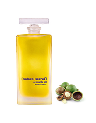 SPE 112 - Natural Secret MACADAMIA MASSAGE AND BODY CARE OIL