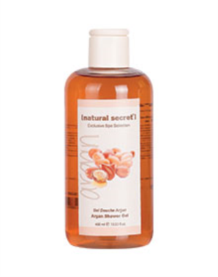 SW 1010 - Natural Secret ARGAN SHOWER GEL
