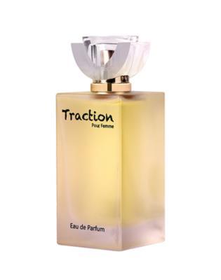 Natural Secret Traction L'eau De Parfume  - Traction Edp Parfüm